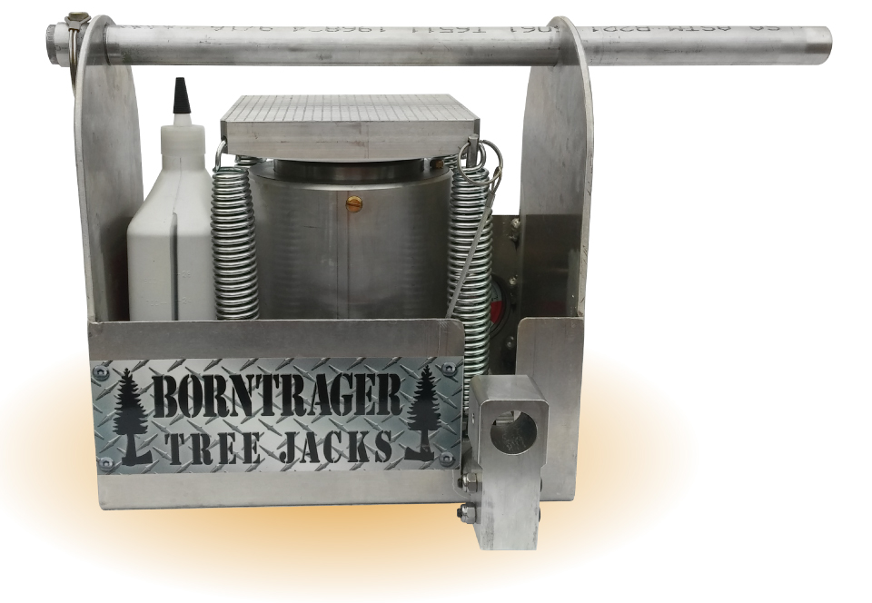 Borntrager Tree Jack Carry Case